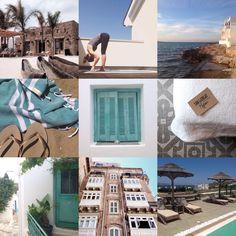 A Flashpacker's Life. im Mai! Paros, Mykonos, Malta, Trolley, Greece, Polaroid Film, Travel, Venice, Italy