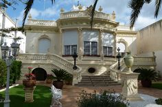 Villa Victoria - Benicàssim | Flickr: Intercambio de fotos