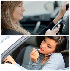 #TipsViales Según los expertos, la imprudencia está presente en más del 80% de los accidentes automovilísticos. ¡Cada uno debe poner de su parte para evitarlos!