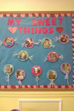 valentine art for infants