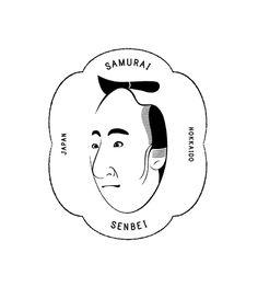 Samurai Senbei