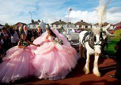My Big Fat Gypsy Wedding Pictures: My Big Fat Gypsy Wedding: TLC
