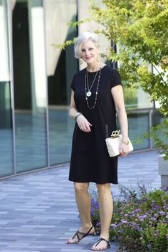 This week's Style Inspiration is slightly different, but I have a feeling nearly every TSLL reader, regardless of your age or body type will find inspiration when they go to their closets after having perused today's selection of images. I am tickled to introduce to you Street Style blogger Beth Djalali, who is the talent and …