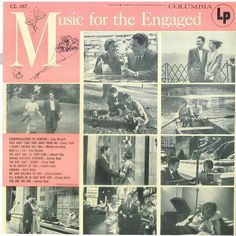 music for the engaged