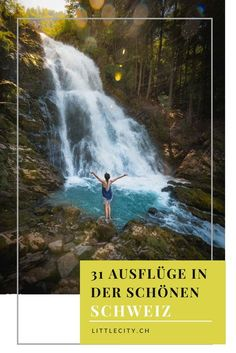 50 wonderful excursion tips in Switzerland - The best excursion tips in Switzerland for a day trip or a great weekend in Switzerland - Europe Destinations, Travel Europe, Places In Switzerland, Travel Tags, Reisen In Europa, Couples Vacation, Camping And Hiking, Wanderlust Travel, Outdoor Travel