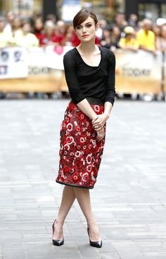 5 Ways To Wear Pencil Skirts: 30 Examples