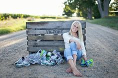 running senior pictures THIS is a great one Mariah!!!
