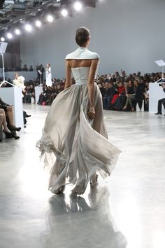 #couture #gown #stunning #redcarpetready #killing #it #runway