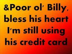 Pistol Annies Hell on Heels Lyrics