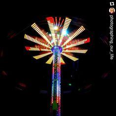 @photographing_our_life #CullmanCountyFair  Fair in out town of Cullman AL