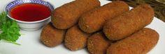 Indische kroketjes | Kokkie Slomo - Indische recepten