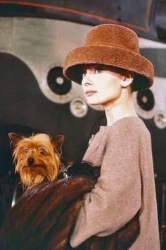 Audrey Hepburn - Style Icon. Little-Black-Dresses.com