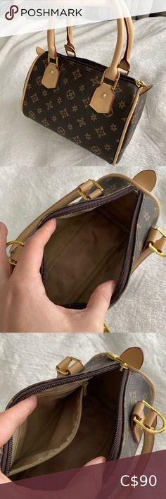 Check out this listing I just found on Poshmark: Louis Vuitton Mini Handle Purse. #shopmycloset #poshmark #shopping #style #pinitforlater #Louis Vuitton #Handbags