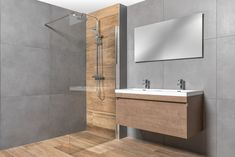 Bathroom Design Inspiration, Bathroom Interior Design, Behindertengerechtes Bad, Bath Remodel, House, Home Decor, Modern Kitchens, Washroom, V For Vendetta