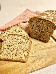 Bread Recipes, Banana Bread, Baking, Desserts, Honey, Tailgate Desserts, Deserts, Bakken, Postres