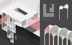 Andrew Wagner. [Thesis] B.Arch // Context Forgotten   SUPER//ARCHITECTS