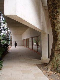 Sverre Fehn: Nordic Pavilion, Venice Biennale (1962)