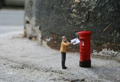 Kleine Post