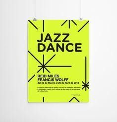 Works / Jazzbass