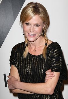 Julie Bowen - All In For The 99% Art, Music And Cultural Activism Event