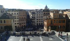 Roma,  10.25.2014 #Roma #Italy #2014