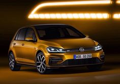 """New Golf, nearly... It's the Facelift of 2016.It's the most important model by VW and they tried to improve everything. The progressive digitalisation is accompanied by the enhanced EA211 TSI engine family. The new Golf initially sees the debut of the new turbocharged petrol engine, the """"1.5 TSI Evo"""" - a 110 kW/150 PS four-cylinder turbo with Active Cylinder Management (ACT). The Technology is updated with new interior design and LED-lights at the exterior. The Golf has new chances to…"""