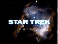original Star Trek theme, from 1965.