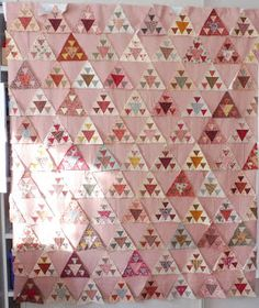 , quilt by Renee
