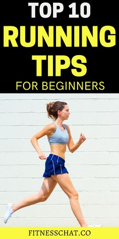 Want to start running? Discover the best running tips that will get you from couch to 5k fast. This running schedule for beginners makes running for beginners easy. Running Schedule For Beginners, Beginners Guide To Running, Running Training, Training Tips, Benefits Of Running, Couch To 5k, Fitness Tips For Women, Best Running Shoes, How To Start Running