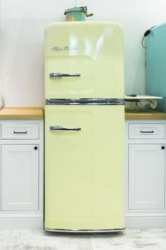 images about Retro Kitchen Cool on Pinterest Big