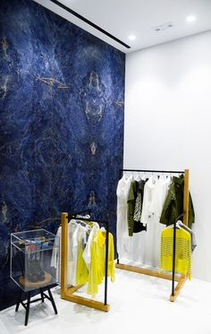Sacai fuses the classic with the unexpected at its new Hong Kong store | Fashion | Wallpaper* Magazine