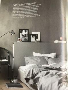 Mosslanda Picture Ledge, Pella Hedeby, Minimalist Bedroom, Storage, Wall, Furniture, Home Decor, Purse Storage, Decoration Home