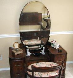 1000 Images About Vintage Furniture On Pinterest