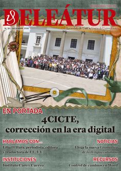 Revista Deleátur, n.º 9
