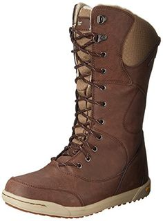 Hi-Tec Women's Talia Hi 200 WP Snow Boot,Chocolate,6 M US - http://shopping-craze.com/2016/05/18/hi-tec-womens-talia-hi-200-wp-snow-bootchocolate6-m-us/