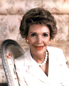 Nancy Reagan, Ronald Reagan, Presidents Wives, Betty Ford, John Kennedy Jr, American First Ladies, Influential People, Political Figures, Politicians