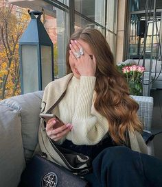 Blue Aesthetic Pastel, Cute Outfits With Jeans, Brown Hair Balayage, Hijab Fashion Inspiration, Bad Girl Aesthetic, Casual Winter Outfits, Cute Couples Goals, Cute Korean, Ulzzang Girl