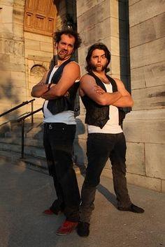 Le BuskerFest accueille les LoL Brothers : http://www.lemetropolitain.com/fr/content/le-buskerfest-accueille-les-lol%C2%A0brothers