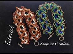 Seed bead jewelry Easy DIY bracelet (ogalala Stitch ) Materials Size seed beads 4 colours pearls Discovred by : Linda Linebaugh Beaded Bracelets Tutorial, Diy Bracelets Easy, Woven Bracelets, Seed Bead Bracelets, Seed Bead Jewelry, Seed Beads, Lace Bracelet, Pandora Bracelets, Necklaces