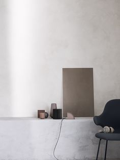 Only Deco Love: Cecile Mantz for B&O play Cecile Mantz in collaboration with Kvadrat