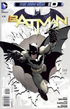 Batman Vol 2