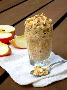 Applesauce Overnight Oats   10 Overnight Oats Recipes That Are Super Simple To Make