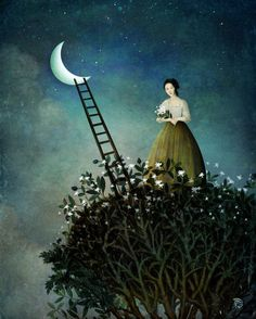 Let's get to the moon - Christian Schloe