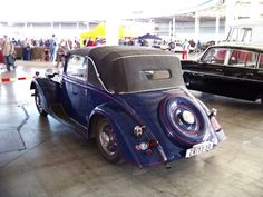 Vintage Cars, Antique Cars, Mini Trucks, Cars And Motorcycles, Antiques, Vehicles, Classic, Cars, Antiquities