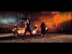 "Manafest ""Renegade"" (Official Music Video) with Thousand Foot Krutch"