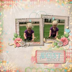 "August Afternoon - August ""Use It All"" Mojo Challenge - Mini Kit by Fayette Designs https://pickleberrypop.com/forum/forum/monthly-mojo/monthly-mojo-august-2016/188556-august-2016-use-it-all-mini-kit-challenge"