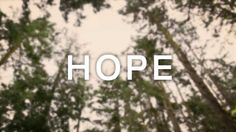 EM talks about the power and importance of Hope, especially Christian #Hope.
