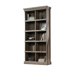 Sauder Barrister Lane Tall Bookcase (414108)