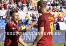 Tiki Tattica. Waiting for Milan-Roma: DiFra, all-in sulla coppia Dzeko-ElSha