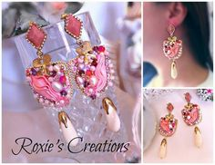 https://www.facebook.com/rosalinda.longo https://www.facebook.com/pages/Roxies-Creations/1425843984294757